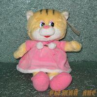 Кошка Катюша (муз.)