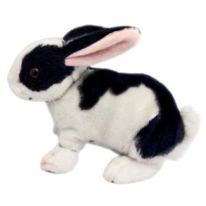Кролик Блэк 25 см
