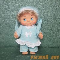 Кукла Маринка