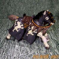 Конь Черного Всадника