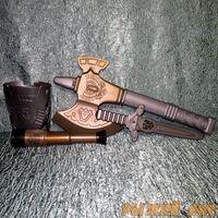 Набор оружия с топором