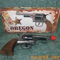 """Револьвер """"Орегон"""""""