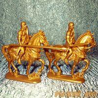 Римляне золотые (всадники)