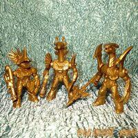 Золотые Роботы Звери №1