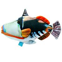 Рыба Пикассо Триггерфиш 30 см