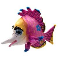 Рыба розовая 38 см