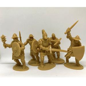 Рыцари и Сержанты
