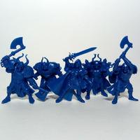 Рыцари Тьмы на литнике