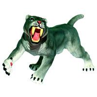 Саблезубый тигр 20 см