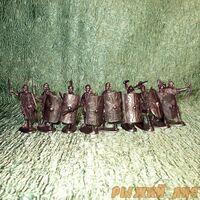 Солдатики Римляне (пехота)