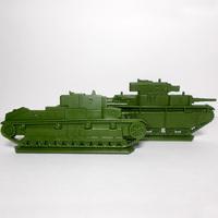 Танки №3 (Т-28 и Т-35)