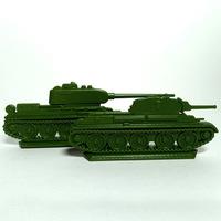 Танки №7 (Т-34/76 и Т-34/85)