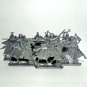 Конные Рыцари Тевтонского Ордена