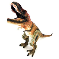 Тираннозавр игрушка-аниматор 45*70 см