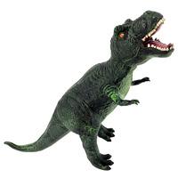 Тираннозавр зеленый 30*48 см