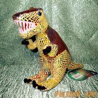 Динозавр Ти-Рекс