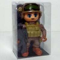 "Солдатик ""Военный"" Junfa №1"