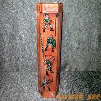 Рыцари в тубе (зеленые)