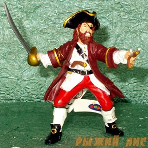 Пират Барбаросс
