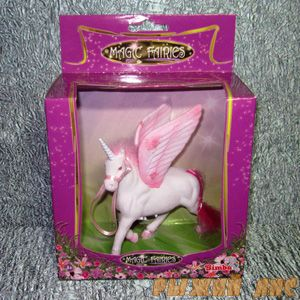 Единорог Magic Fairies