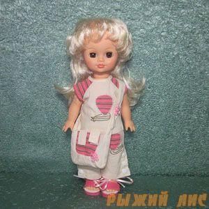 Кукла Элла