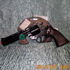 Ковбойский Револьвер с пистонами
