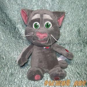 Кот Том (звук)