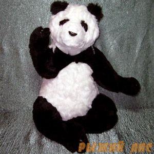 Мягкая игрушка Панда большая
