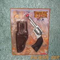 Пистолет Шерифа c кобурой