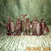 Римляне (пехота) №2