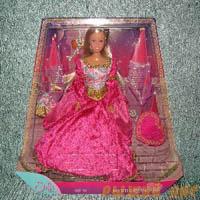 Штеффи - средневековая принцесса (Вид №3)