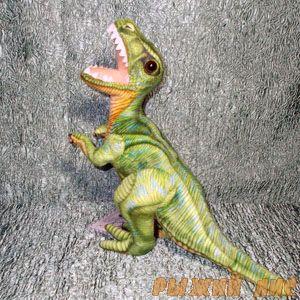 Мягкая игрушка Тиранозавр