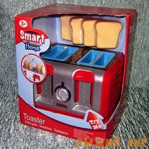 Тостер Smart