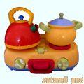 Сюжетно-ролевые игрушки